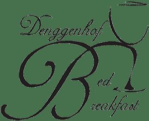 Denggenhof – Bed & Breakfast in Söll – Tirol – Wilder Kaiser Logo